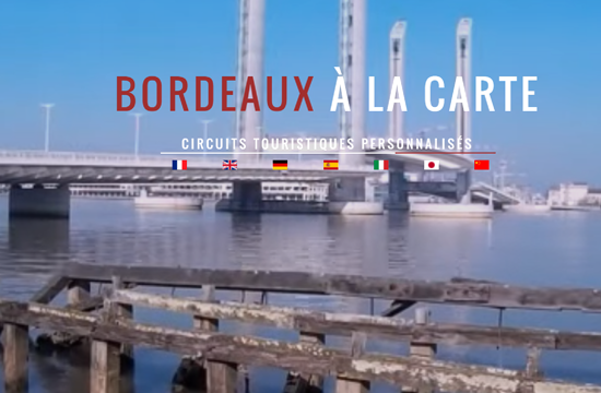 Bordeaux à la Carte